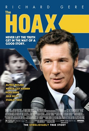 The Hoax (2006) DVD Release Date