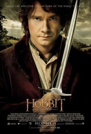 The Hobbit: An Unexpected Journey (2012) DVD Release Date