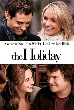 The Holiday (2006) DVD Release Date