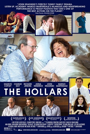 The Hollars (2016) DVD Release Date