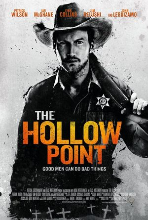 The Hollow Point (2016) DVD Release Date