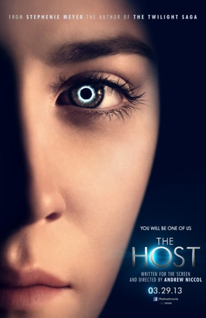 The Host (2013) DVD Release Date