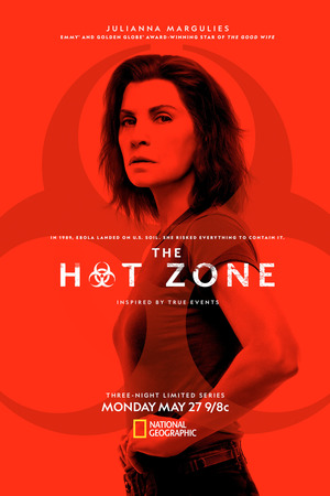 The Hot Zone (TV Mini-Series 2019- ) DVD Release Date