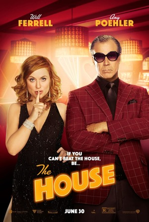 The House (2017) DVD Release Date