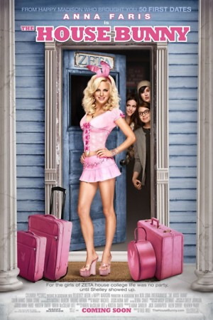 The House Bunny (2008) DVD Release Date