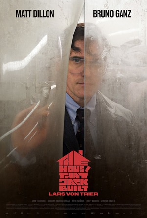 The House That Jack Built (2018) DVD Release Date