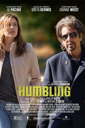 The Humbling (2014) DVD Release Date