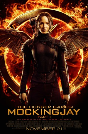Hunger games mockingjay release date