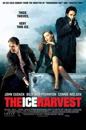 The Ice Harvest (2005) DVD Release Date