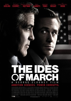 The Ides of March (2011) DVD Release Date