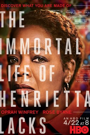 The Immortal Life of Henrietta Lacks (TV Movie 2017) DVD Release Date
