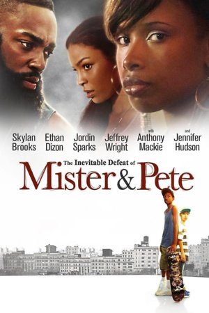 The Inevitable Defeat of Mister & Pete (2013) DVD Release Date