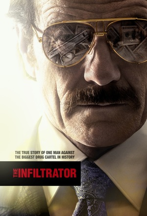 The Infiltrator (2016) DVD Release Date