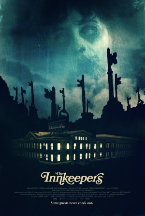 The Innkeepers (2011) DVD Release Date