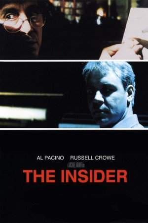 The Insider (1999) DVD Release Date