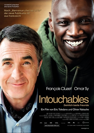 The Intouchables (2011) DVD Release Date