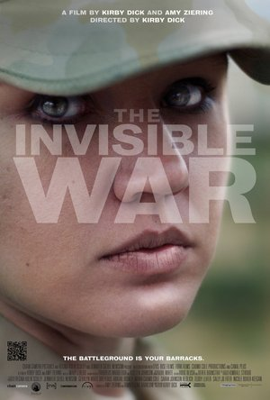 The Invisible War (2012) DVD Release Date
