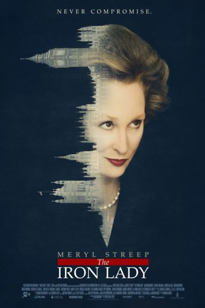 The Iron Lady (2011) DVD Release Date