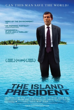 The Island President (2011) DVD Release Date