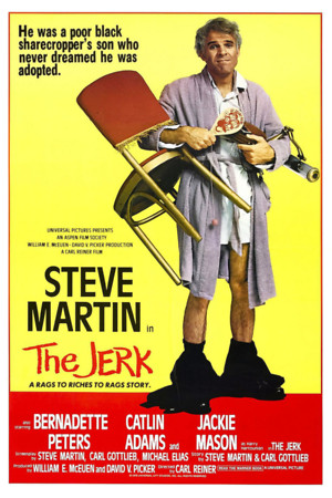 The Jerk (1979) DVD Release Date