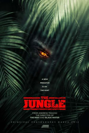 The Jungle (2013) DVD Release Date