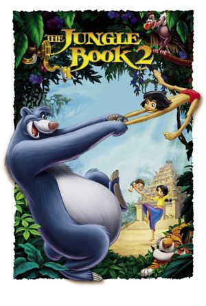 The Jungle Book 2 (2003) DVD Release Date