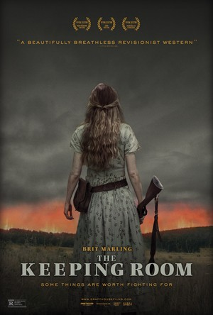 The Keeping Room (2014) DVD Release Date