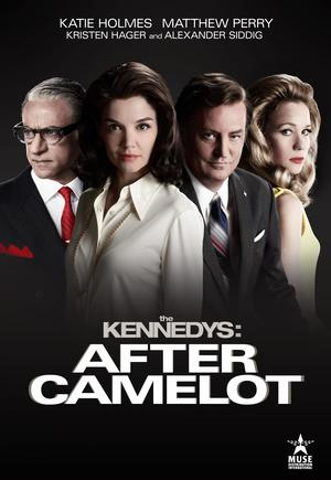 The Kennedys After Camelot (TV Mini-Series 2017- ) DVD Release Date