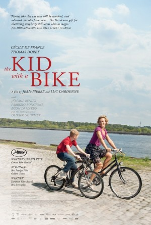 The Kid with a Bike (2011) DVD Release Date