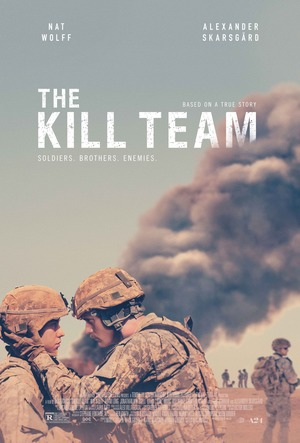 The Kill Team (2019) DVD Release Date
