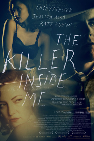 The Killer Inside Me (2010) DVD Release Date