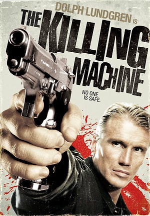 The Killing Machine (2010) DVD Release Date