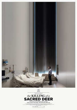 The Killing of a Sacred Deer (2017) DVD Release Date