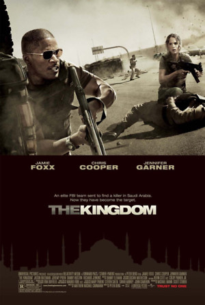 The Kingdom (2007) DVD Release Date