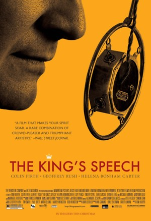The King's Speech (2010) DVD Release Date