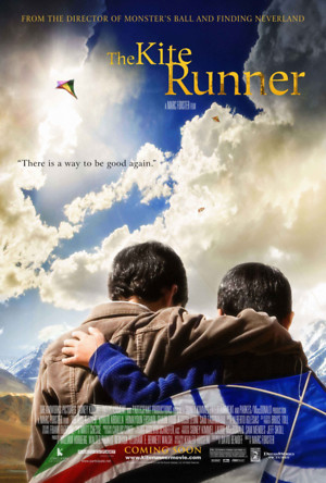 The Kite Runner (2007) DVD Release Date