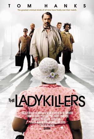 The Ladykillers (2004) DVD Release Date