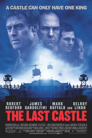 The Last Castle (2001) DVD Release Date