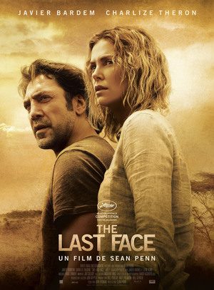 The Last Face (2016) DVD Release Date