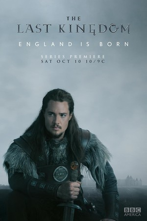 The Last Kingdom (TV Series 2015- ) DVD Release Date