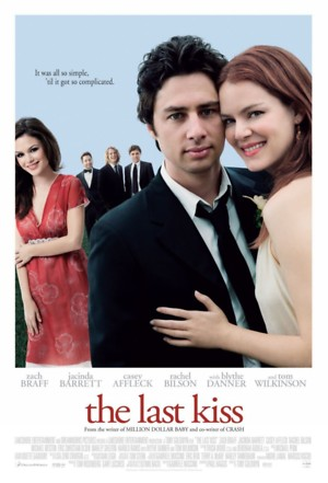 The Last Kiss (2006) DVD Release Date