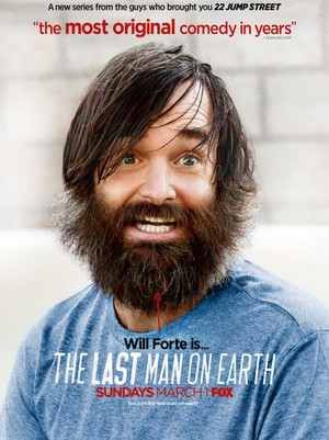 The Last Man on Earth (TV Series 2015- ) DVD Release Date