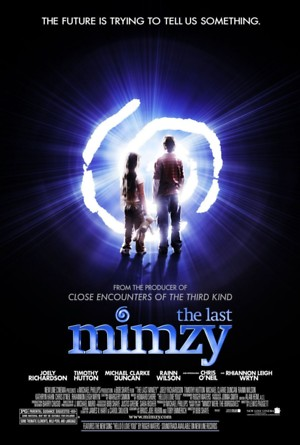 The Last Mimzy (2007) DVD Release Date