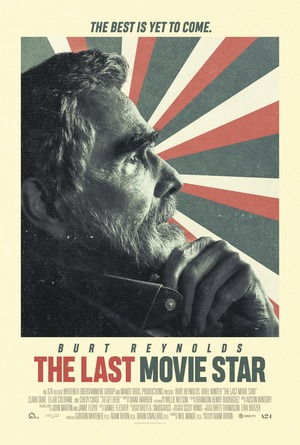 The Last Movie Star (2017) DVD Release Date