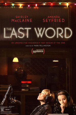 The Last Word (2017) DVD Release Date