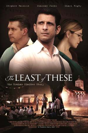 The Least of These (2019) DVD Release Date
