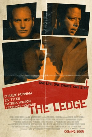 The Ledge (2011) DVD Release Date