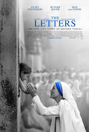 The Letters (2014) DVD Release Date