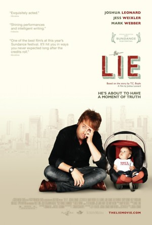 The Lie (2011) DVD Release Date