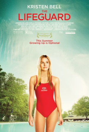 The Lifeguard (2013) DVD Release Date
